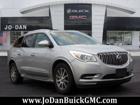 2015 Buick Enclave for sale at Jo-Dan Motors in Plains PA