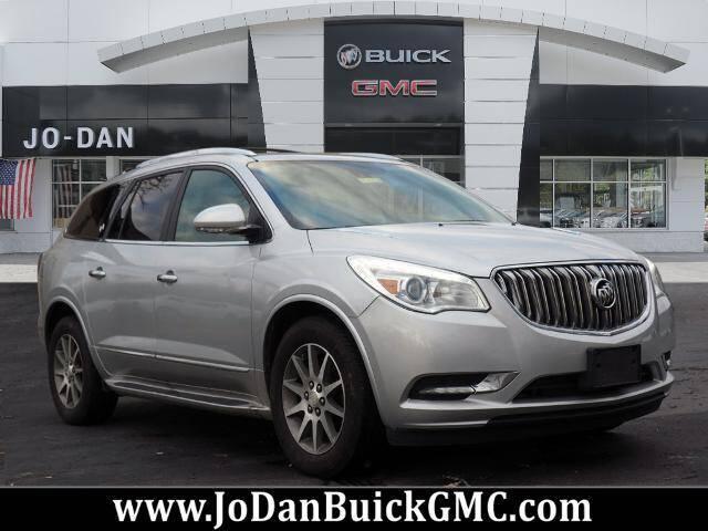 2015 Buick Enclave for sale at Jo-Dan Motors in Plains PA