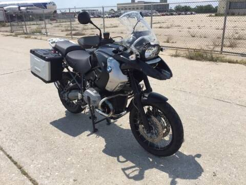 2012 BMW R1200GS for sale at Autoforward Motors Inc in Brooklyn NY