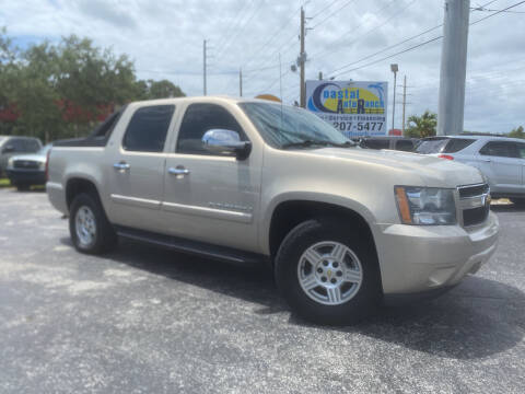 2007 Chevrolet Avalanche for sale at Coastal Auto Ranch, Inc. in Port Saint Lucie FL