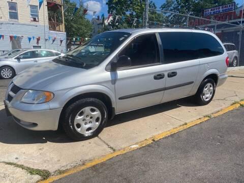 2003 Dodge Grand Caravan for sale at G1 Auto Sales in Paterson NJ