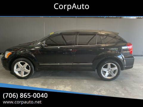 2009 Dodge Caliber for sale at CorpAuto in Cleveland GA