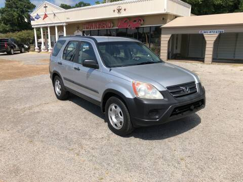 2005 Honda CR-V for sale at Townsend Auto Mart in Millington TN