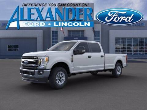 2021 Ford F-350 Super Duty for sale at Bill Alexander Ford Lincoln in Yuma AZ