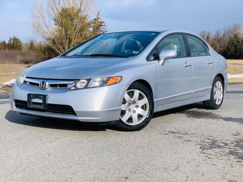 2007 Honda Civic for sale at Y&H Auto Planet in West Sand Lake NY