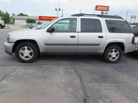 2005 Chevrolet TrailBlazer EXT for sale at United Auto Sales in Oklahoma City OK