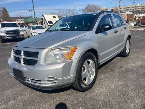 2011 Dodge Caliber for sale at RABIDEAU'S AUTO MART in Green Bay WI