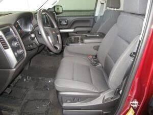 2018 Chevrolet Silverado 1500 for sale at Cj king of car loans/JJ's Best Auto Sales in Troy MI
