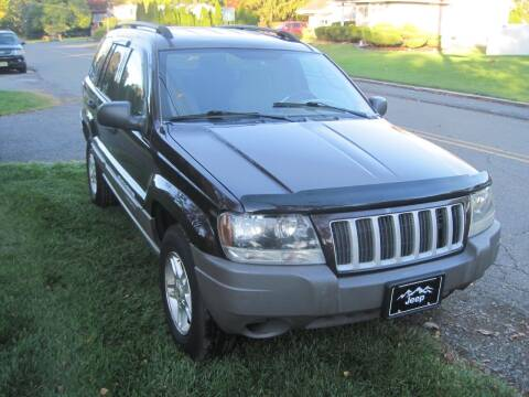 2004 Jeep Grand Cherokee for sale at Dave's Auto Body in New Brunswick NJ