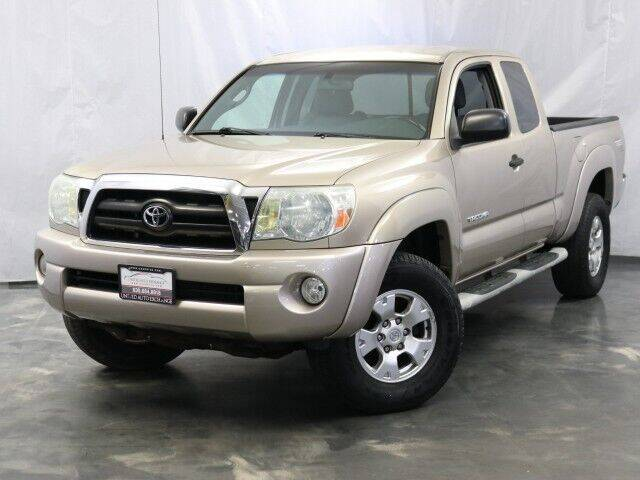 2005 Toyota Tacoma for sale at United Auto Exchange in Addison IL