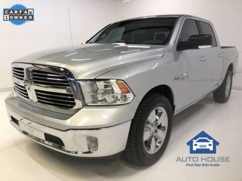 2015 RAM Ram Pickup 1500 for sale at Autos by Jeff in Peoria AZ