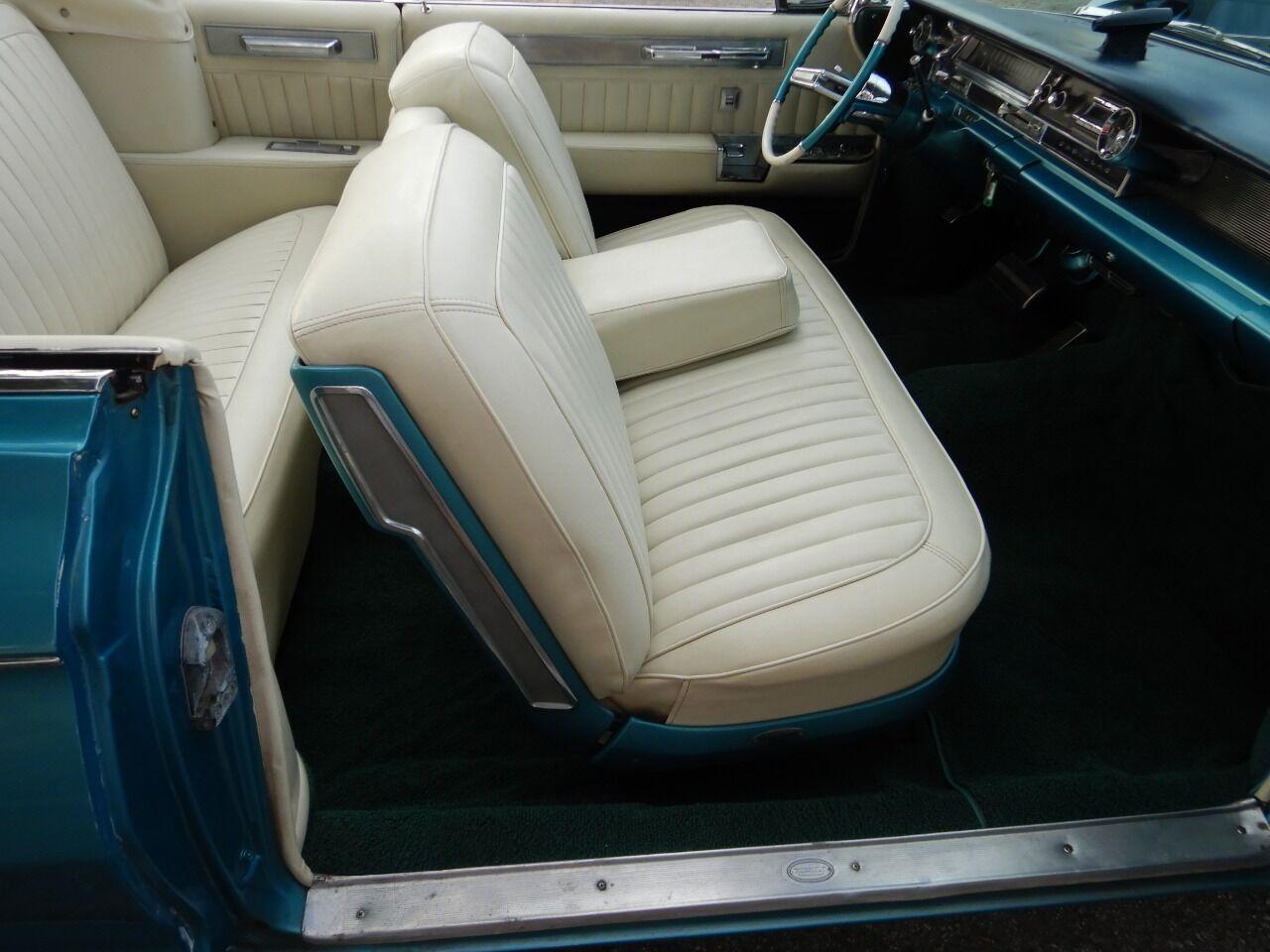 1961 Cadillac Eldorado Biarritz 64