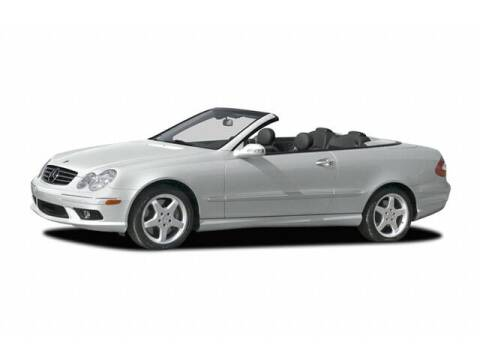 2004 Mercedes-Benz CLK for sale at BuyFromAndy.com at Hi Lo Auto Sales in Frederick MD