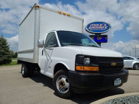 2006 Chevrolet Express Cutaway for sale at Monkey Motors in Faribault MN