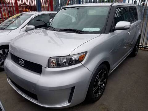 2008 Scion xB for sale at Ournextcar/Ramirez Auto Sales in Downey CA
