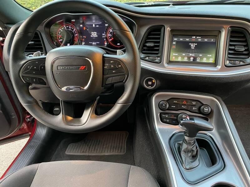 2019 Dodge Challenger GT 2dr Coupe - Van Nuys CA