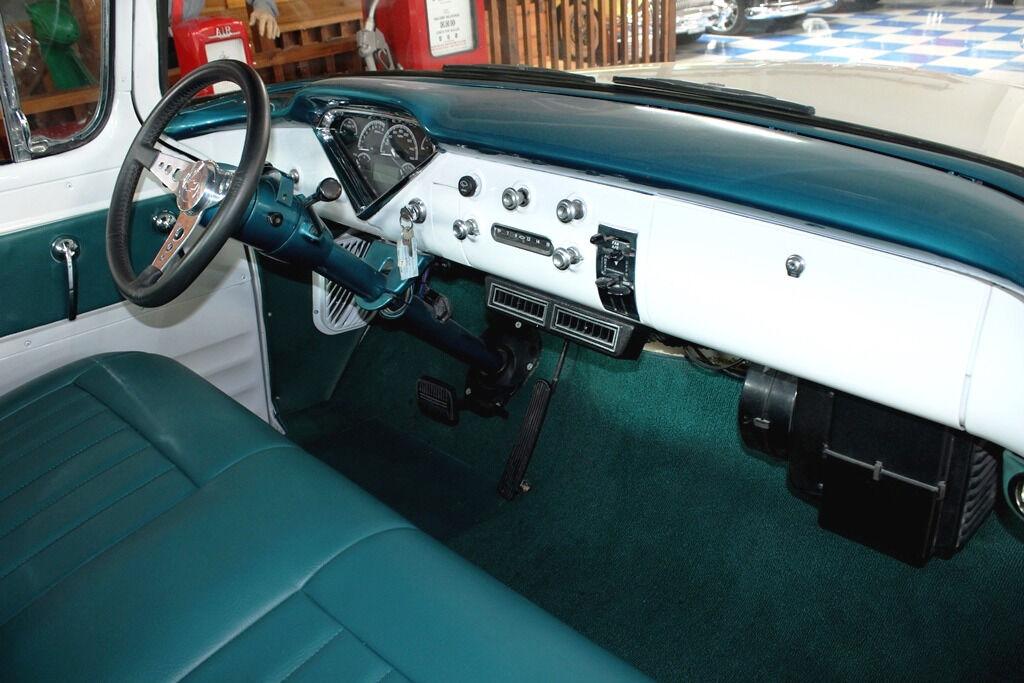 1955 Chevrolet 3100 19