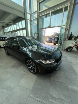 2021 BMW 5 Series for sale at Motorcars Washington in Chantilly VA