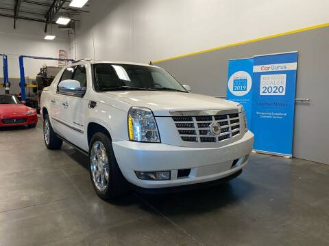 2013 Cadillac Escalade EXT for sale at Loudoun Motors in Sterling VA