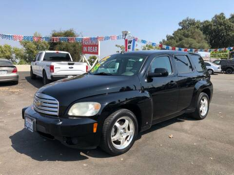 2009 Chevrolet HHR for sale at C J Auto Sales in Riverbank CA
