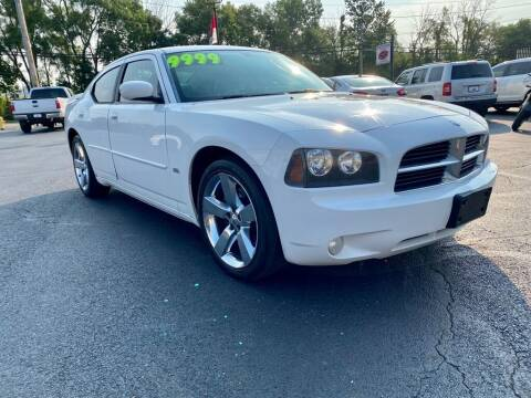 2010 Dodge Charger for sale at Used Car Factory Sales & Service Troy in Troy OH
