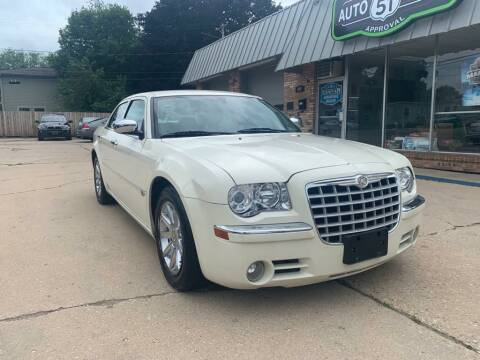 2005 Chrysler 300 for sale at LOT 51 AUTO SALES in Madison WI