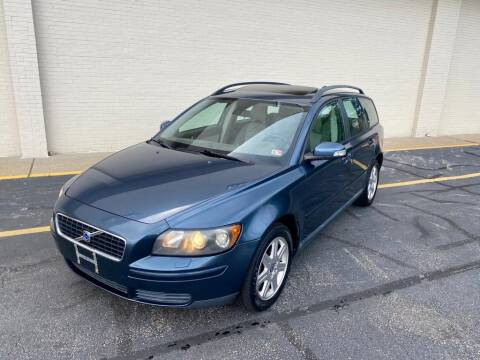 2007 Volvo V50 for sale at Carland Auto Sales INC. in Portsmouth VA