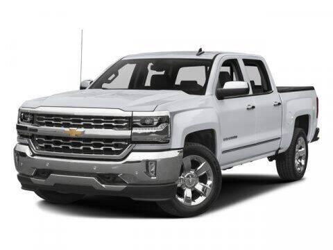 2016 Chevrolet Silverado 1500 for sale at Crown Automotive of Lawrence Kansas in Lawrence KS