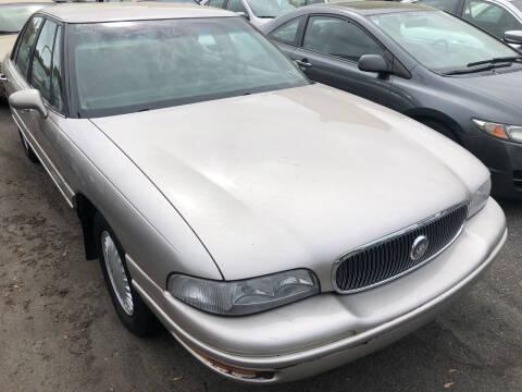 1997 Buick LeSabre for sale at Matt-N-Az Auto Sales in Allentown PA