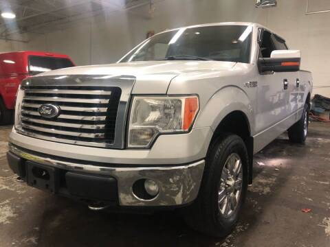 2011 Ford F-150 for sale at Paley Auto Group in Columbus OH