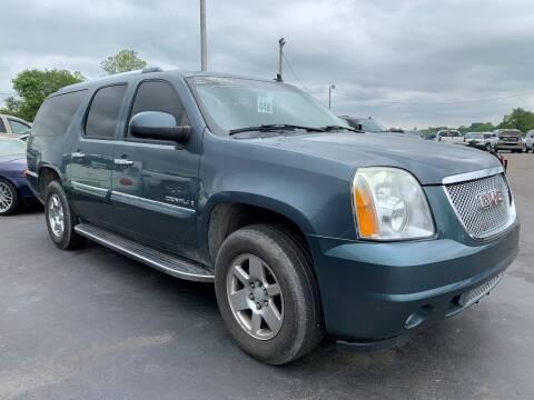 2007 GMC Yukon XL for sale at American Motors Inc. - Cahokia in Cahokia IL