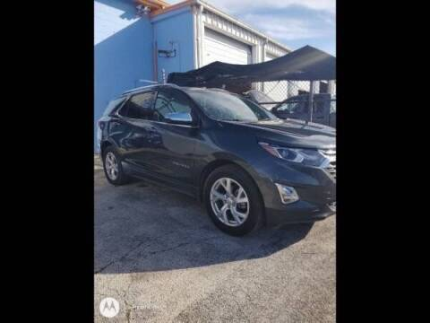 2019 Chevrolet Equinox for sale at Auto Brokers of Jacksonville in Jacksonville FL