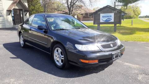 1999 Acura CL for sale at Shores Auto in Lakeland Shores MN