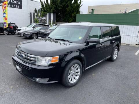 2009 Ford Flex for sale at AutoDeals in Daly City CA