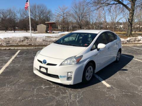2011 Toyota Prius for sale at Cars With Deals in Lyndhurst NJ