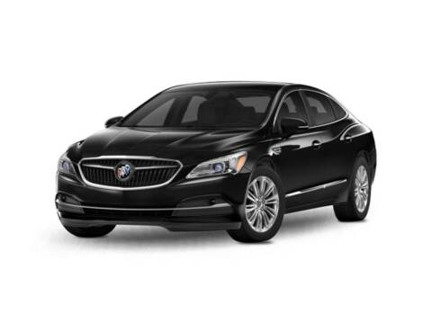 2017 Buick LaCrosse for sale at Head Motor Company - Head Indian Motorcycle in Columbia MO
