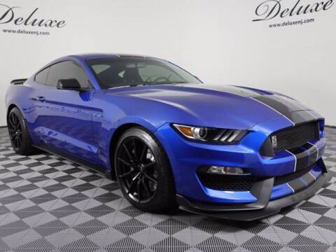 2017 Ford Mustang for sale at DeluxeNJ.com in Linden NJ