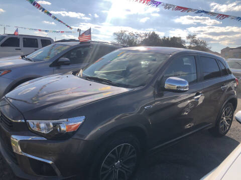 2016 Mitsubishi Outlander Sport for sale at GP Auto Connection Group in Haines City FL