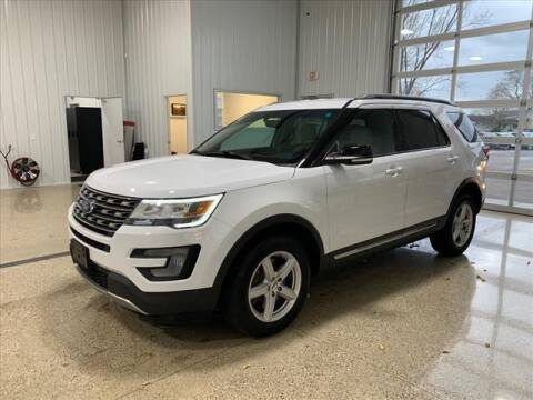 2017 Ford Explorer for sale at PRINCE MOTORS in Hudsonville MI