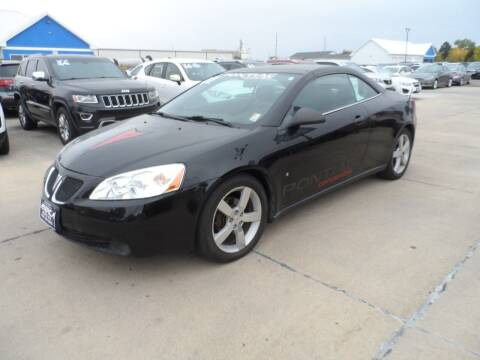 2007 Pontiac G6 for sale at America Auto Inc in South Sioux City NE