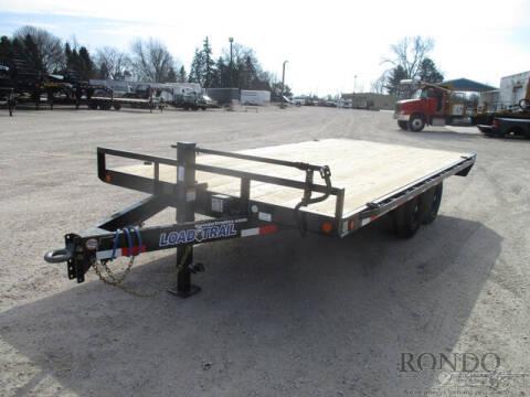 2021 Load Trail Equipment Deckover DK0216052