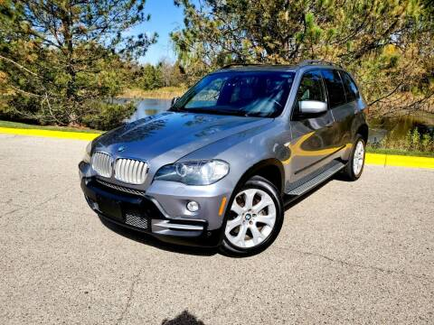 2008 BMW X5 for sale at Excalibur Auto Sales in Palatine IL