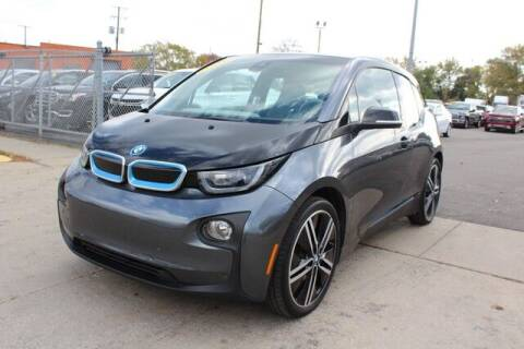2016 BMW i3 for sale at Road Runner Auto Sales WAYNE in Wayne MI
