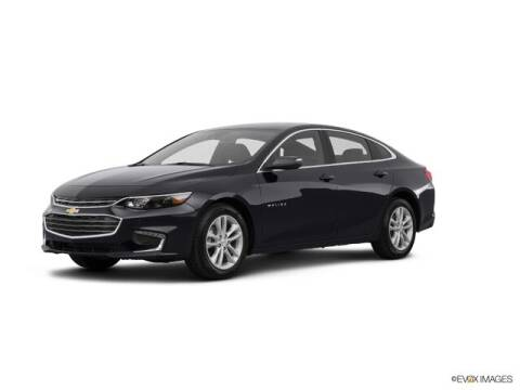 2017 Chevrolet Malibu for sale at Meyer Motors in Plymouth WI