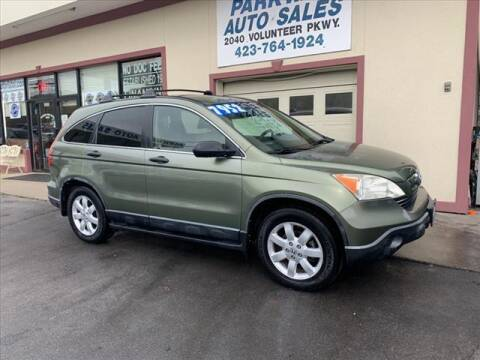 2007 Honda CR-V for sale at PARKWAY AUTO SALES OF BRISTOL in Bristol TN