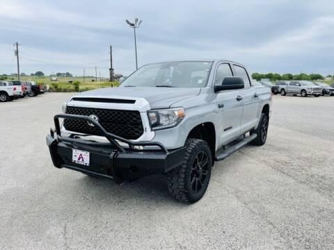 2020 Toyota Tundra for sale at ATASCOSA CHRYSLER DODGE JEEP RAM in Pleasanton TX