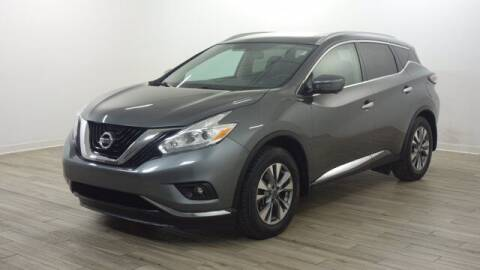 2016 Nissan Murano for sale at TRAVERS GMT AUTO SALES - Traver GMT Auto Sales West in O Fallon MO