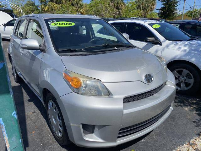 2008 Scion xD for sale at Mike Auto Sales in West Palm Beach FL
