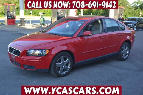 2005 Volvo S40 for sale at Your Choice Autos - Crestwood in Crestwood IL