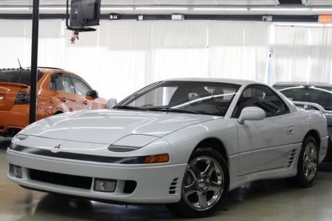 1993 Mitsubishi 3000GT for sale at Xtreme Motorwerks in Villa Park IL